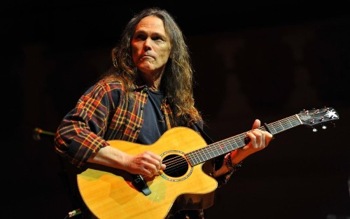 The Eagles' Timothy B Schmit interview: 'Tensions ran very deep'