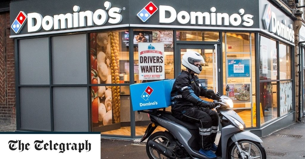 Questor: after we all loaded up on lockdown pizza, Domino's is back in expansion mode. Buy
