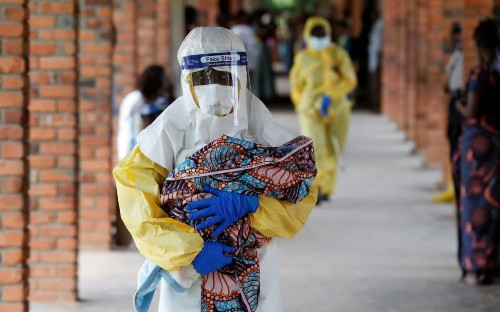 Long-running Ebola outbreak is now an international health emergency, say experts