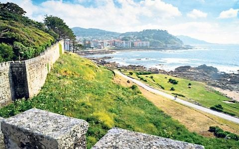The secret Camino: Europe's greatest pilgrimage – with coastal views and no crowds