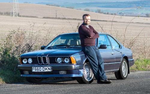 BMW 6-series (1988) – long-term test
