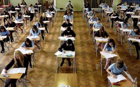 Examiners accused of being 'politically correct' as penalties for 'offensive' material double