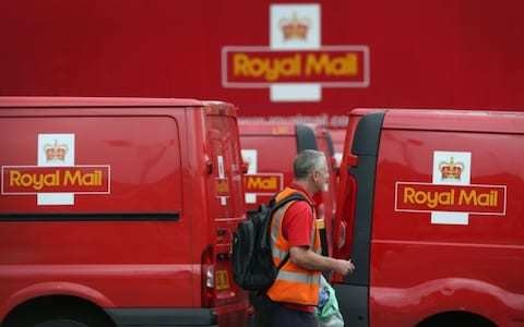 Royal Mail does not have long to deliver real change