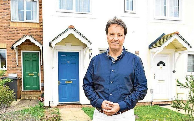 My top 10 tips for buy-to-let success
