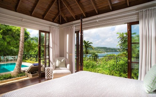 Top 10: Luxury hotels in the Caribbean