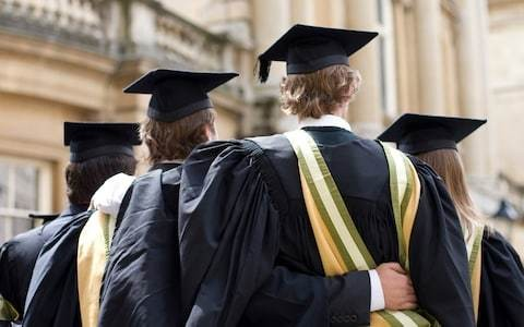 Going to university pays off faster for women than for men, new analysis finds