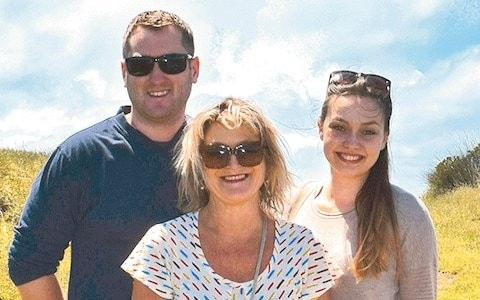 'The shock of Mum's death made me rethink everything'