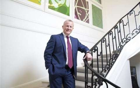 Further blow for Britain's best-known investor Neil Woodford after fund downgrade