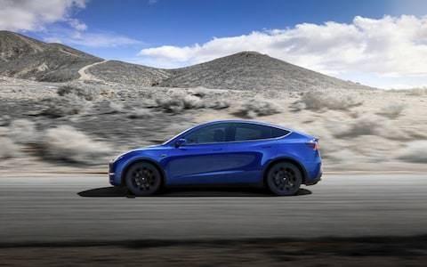 Tesla deserves credit for avoiding the electric car scrapheap