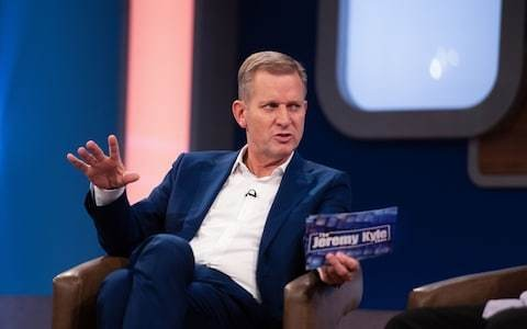 Suspects in police custody get better treatment than guests on Jeremy Kyle, MP claims