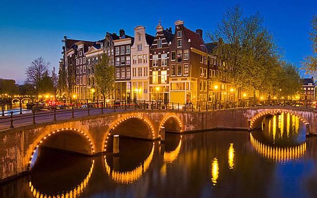 Top 10: European city breaks for 2016