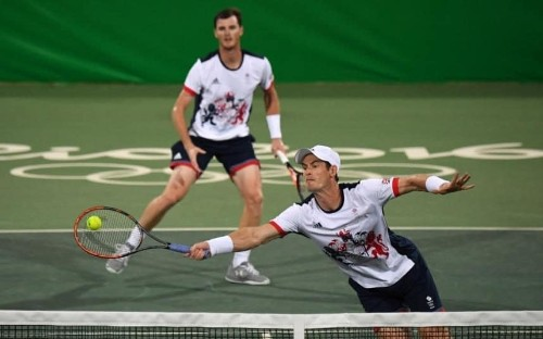 Andy Murray and Jamie dumped out of Olympic as doubles nightmare continues