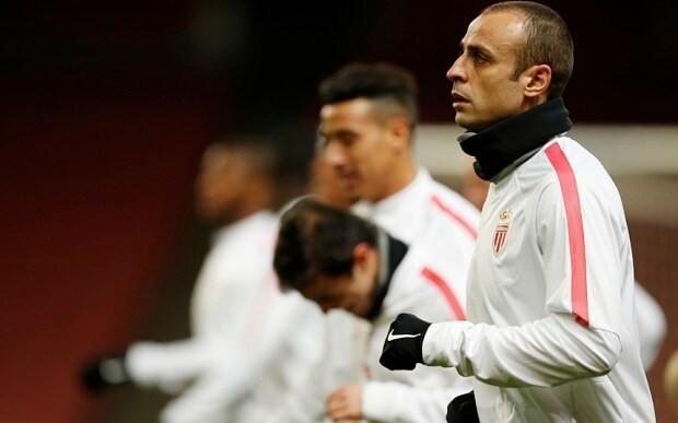 Arsenal vs Monaco: Dimitar Berbatov ready to inflict some more pain on old rivals
