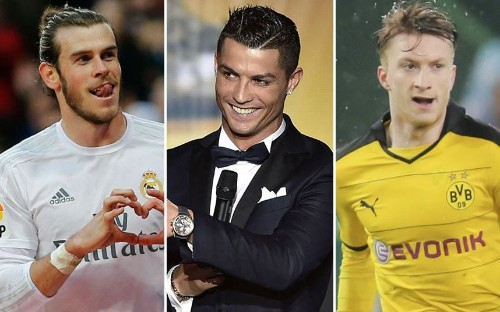 Six superstars Manchester United could target after record revenues - Telegraph