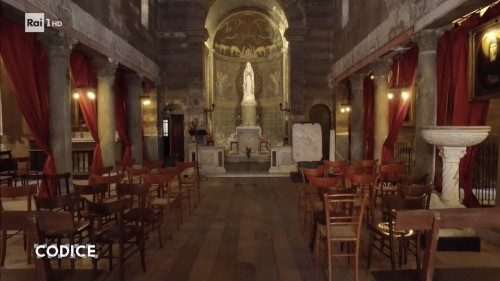 Bones attributed to St Peter found by chance in 1,000-year-old church in Rome