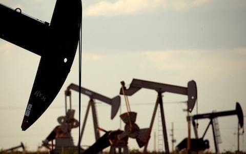 Strategic oil reserves give US a trump card amid latest Gulf tensions