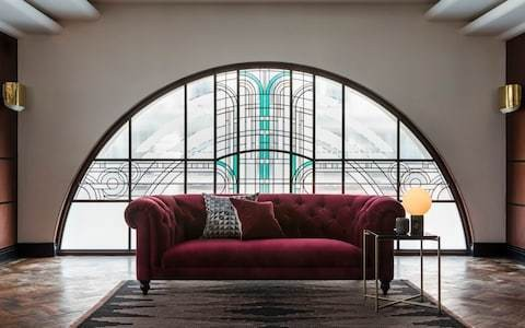 How to make your home art deco like Downton Abbey