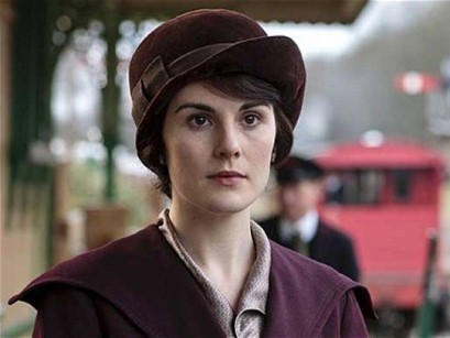 Lady Mary Crawley: the most difficult Downton character to dress