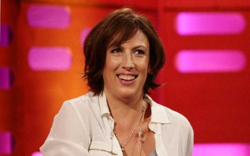 'We have been roused. Roused, not aroused, just to be clear': Miranda Hart thanks 'extraordinary' Team GB in hilarious letter