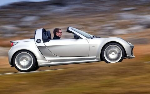 Remember these? Four forgotten cars that are perfect for summer fun - for under £12,000