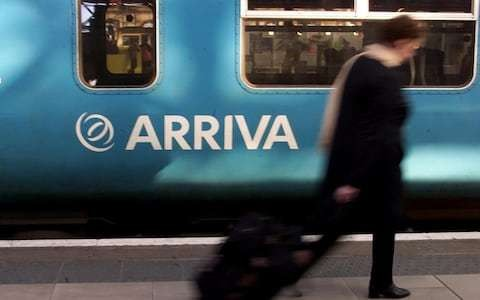 German-owned bus operator Arriva seeks shield from Corbyn nationalisation in Amsterdam
