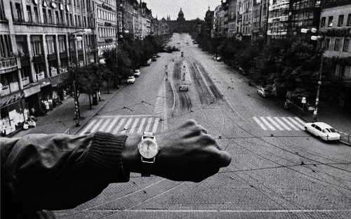 Josef Koudelka: the lonely, rebel photographer