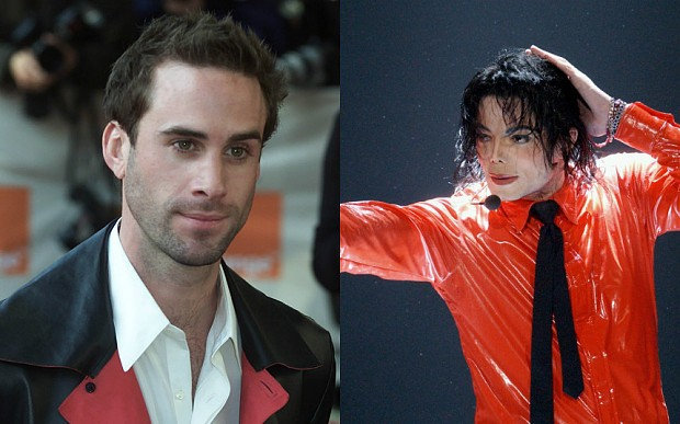 Joseph Fiennes 'shocked' to be cast as Michael Jackson in bizarre 9/11 comedy