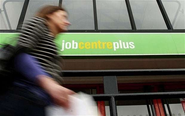UK unemployment rate falls to 7.7pc: reaction