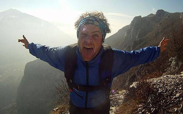 British base jumper dies in accidental cliff fall in Sydney
