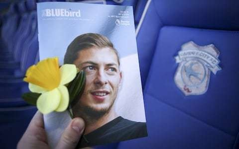 Emiliano Sala voice message uncovered after his death reveals striker did not want to join Cardiff