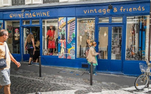 Is the rue des Martyrs in Paris the perfect street?