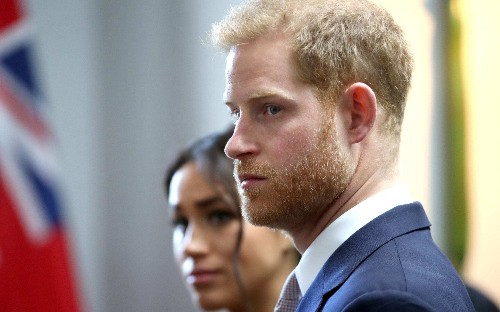 Our version of events: Where Harry and Meghan's statement differs from the Palace line