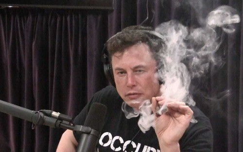 NASA launches culture review of SpaceX after Elon Musk smoked marijuana on air