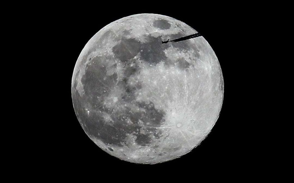 Full moon dates for 2020, including June's Strawberry Moon