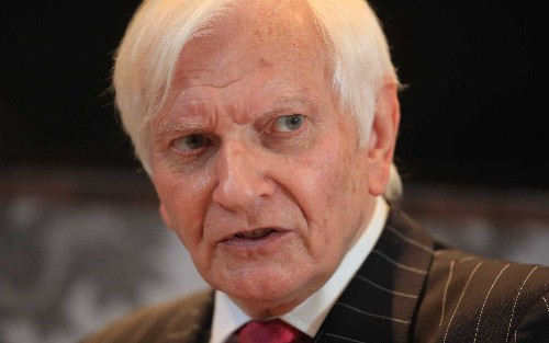 Harvey Proctor accuses police of cover up in Operation Midland inquiry