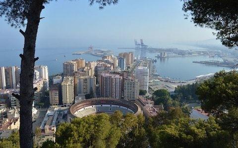 20 destinations for 2015: Málaga, Spain