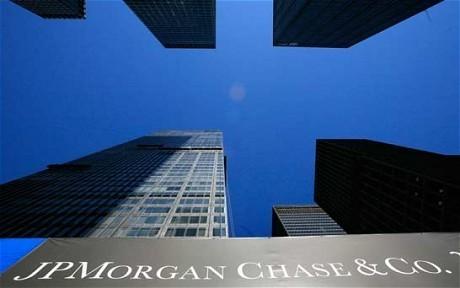 JPMorgan Chase asks Bloomberg for data records