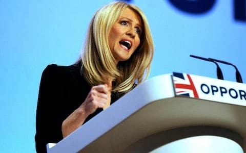 Esther McVey's optimistic 'Blue Collar Conservatism' is just what our country needs