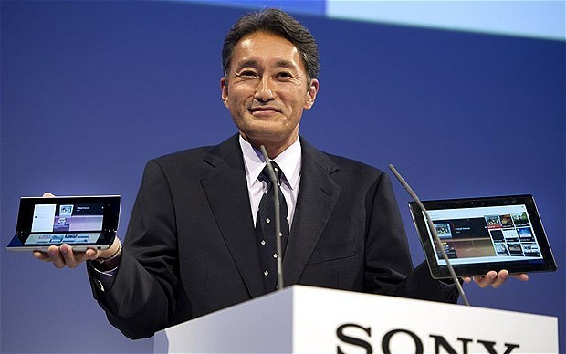 Sony appeals for time on Loeb spin-off plan