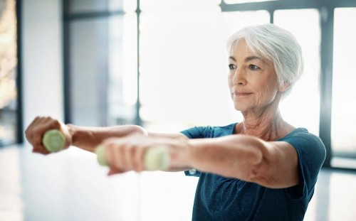 Midlife muscle maintenance: the nutritional secret to building muscle in your 40s and beyond