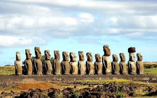 Easter Island: Trip of a Lifetime