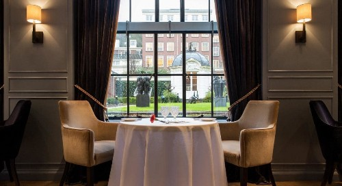 What's the real difference between restaurants with one, two and three Michelin stars?
