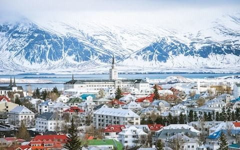 48 hours in . . . Reykjavik, an insider's guide to Iceland's dramatic capital