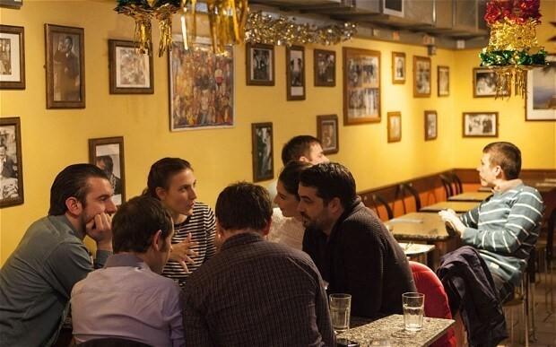 La Porchetta Pollo Bar, London, restaurant review