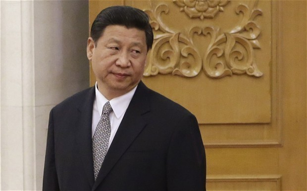Chinese lawyers targeted as Xi Jinping tightens control