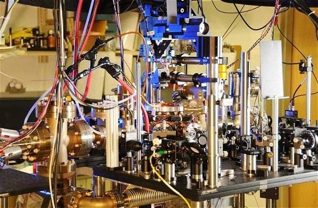 US scientists claim to have built the world's most accurate clock
