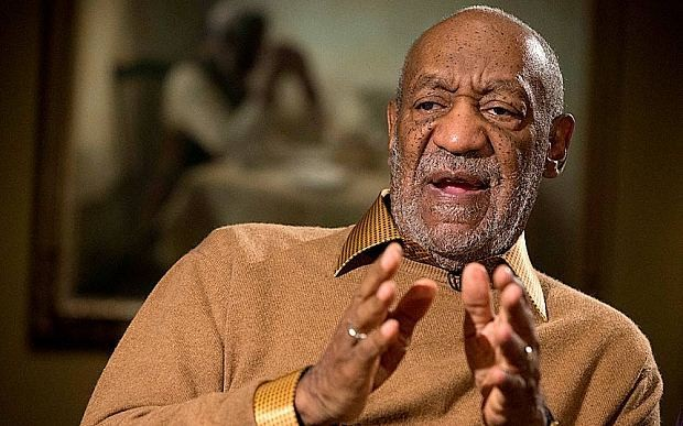 Bill Cosby lawyer says comedian target of extortion