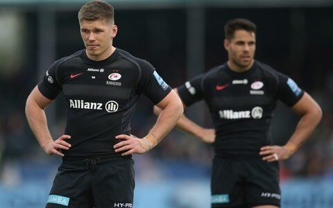Saracens face fresh salary-cap inquiry