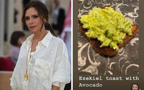Ezekiel 4:9: Chapter and verse on the health benefits of Victoria Beckham's favourite biblical bread
