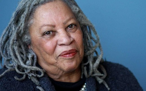 Mouth Full of Blood by Toni Morrison, review: some polemical wheat, but a lot of chaff